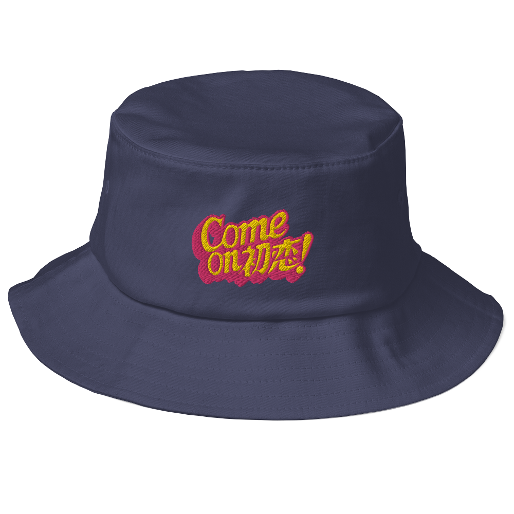 Come On! Bucket Hat