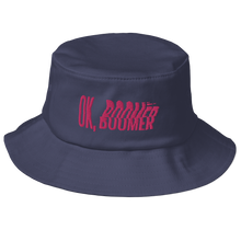 Load image into Gallery viewer, OK, Boomer Bucket Hat