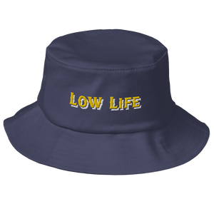 Low Life Bucket Hat
