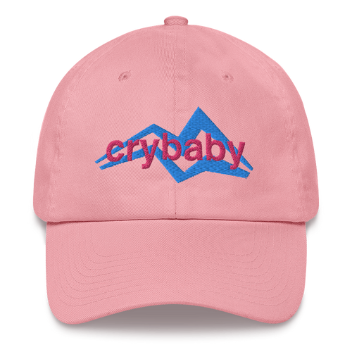 Crybaby Dad Hat