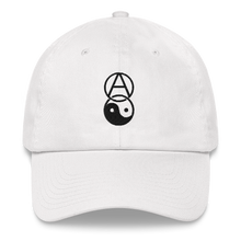 Load image into Gallery viewer, Anarchy Yin Yang Dad Hat