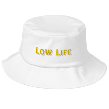 Load image into Gallery viewer, Low Life Bucket Hat