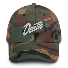 Load image into Gallery viewer, Death Dad Hat