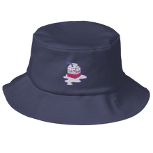 Load image into Gallery viewer, Spilled Milk Bucket Hat