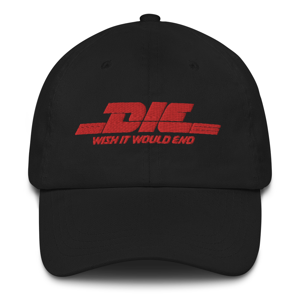 Die Dad Hat