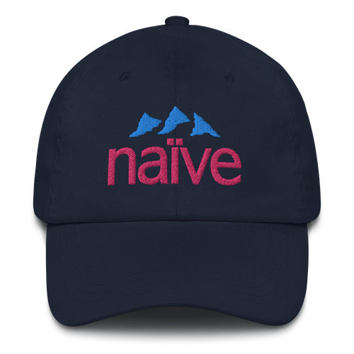 Naive Dad Hat
