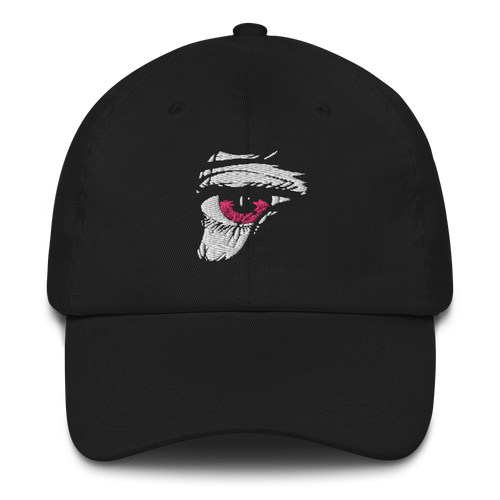 Animeno-Eye Dad Hat