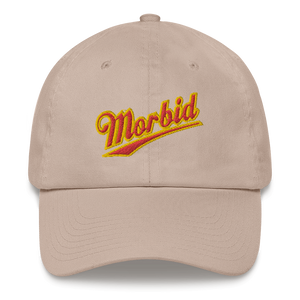 Morbid Dad Hat