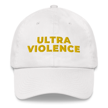 Load image into Gallery viewer, Ultra Violence Dad Hat