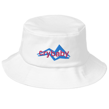 Load image into Gallery viewer, Crybaby Bucket Hat
