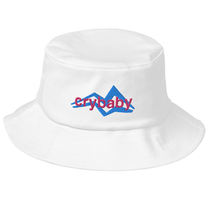 Crybaby Bucket Hat