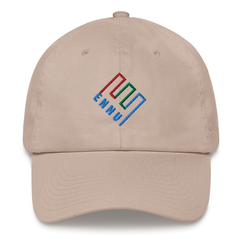 Ennui Dad Hat