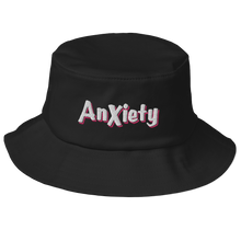 Load image into Gallery viewer, Anxiety Bucket Hat