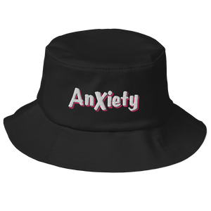 Anxiety Bucket Hat