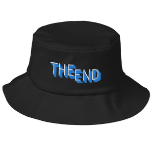 The End Bucket Hat