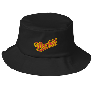 Morbid Bucket Hat