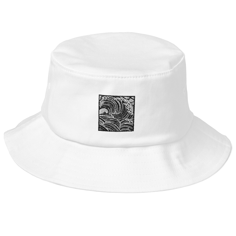 Great Wave Bucket Hat