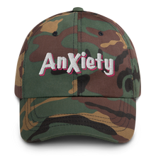 Load image into Gallery viewer, Anxiety Dad Hat