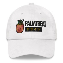 Load image into Gallery viewer, Palm Treat Full Color Dad Hat