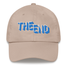 Load image into Gallery viewer, The End Dad Hat