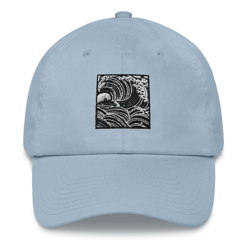 Windows for the Blind Dad Hat