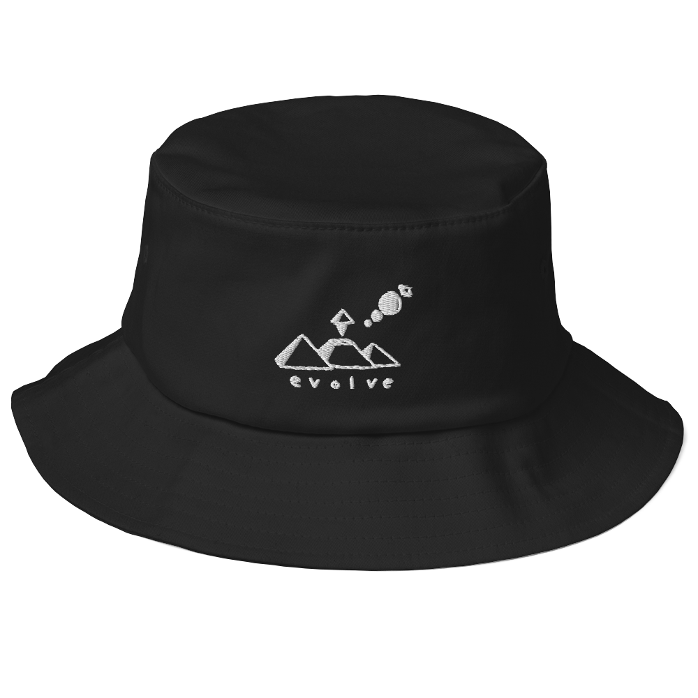Evolve Bucket Hat
