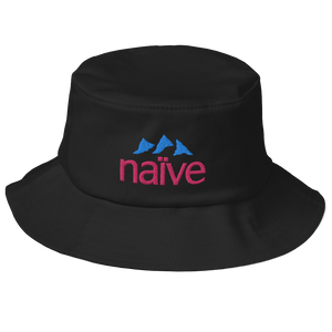 Naive Bucket Hat