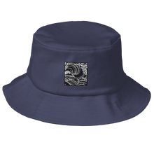 Load image into Gallery viewer, Great Wave Bucket Hat