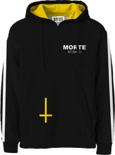 Load image into Gallery viewer, Morte et Dabo All Over Hoodie