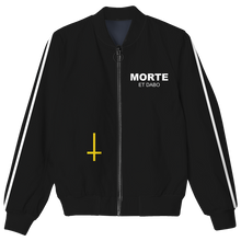 Load image into Gallery viewer, Morte et Dabo Bomber Jacket