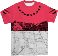 Load image into Gallery viewer, Naturewave All Over T-Shirt