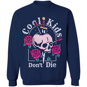 Cool Kids Don't Die Jumper