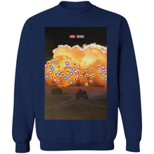 Load image into Gallery viewer, Live React Crewneck Sweatshirt