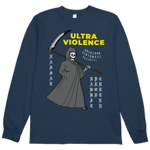 Load image into Gallery viewer, Ultra Violence L/S Tee