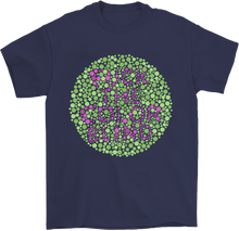 Load image into Gallery viewer, Fuck the Color Blind T-Shirt