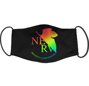 NERV Only Face Mask