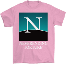 Load image into Gallery viewer, Neverending Torture T-Shirt
