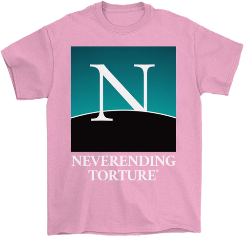 Neverending Torture T-Shirt