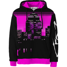 Load image into Gallery viewer, No Love All Over Hoodie