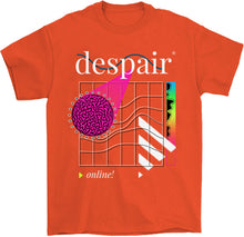 Load image into Gallery viewer, Despair Online T-Shirt