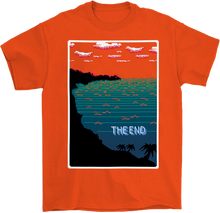 Load image into Gallery viewer, The End 8 Bit T-Shirt