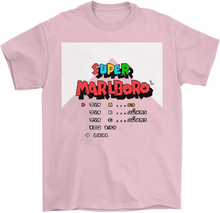 Load image into Gallery viewer, Super Marlboro T-Shirt