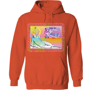 PizzaPizza.png Hoodie
