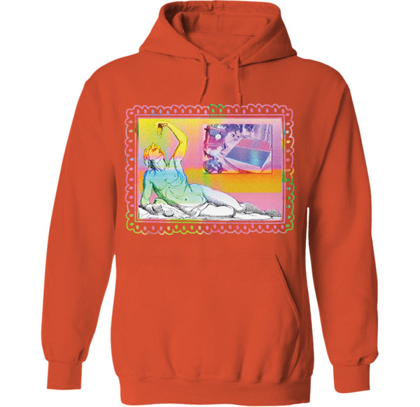 PizzaPizza.png Hoodie by palm-treat.myshopify.com for sale online now - the latest Vaporwave & Soft Grunge Clothing