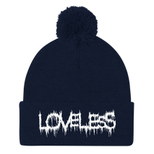 Load image into Gallery viewer, Loveless Pom-Pom Beanie