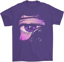 Load image into Gallery viewer, Animeno-me T-Shirt by palm-treat.myshopify.com for sale online now - the latest Vaporwave & Soft Grunge Clothing