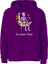 Load image into Gallery viewer, It's Been Bad Hoodie