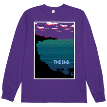 Load image into Gallery viewer, The End L/S Tee