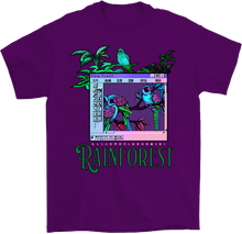 Load image into Gallery viewer, Acid Rainforest T-Shirt