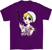 Load image into Gallery viewer, Knives Out Anime T-Shirt